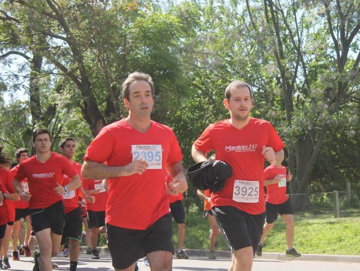 (2014) - UNLP Marathon
