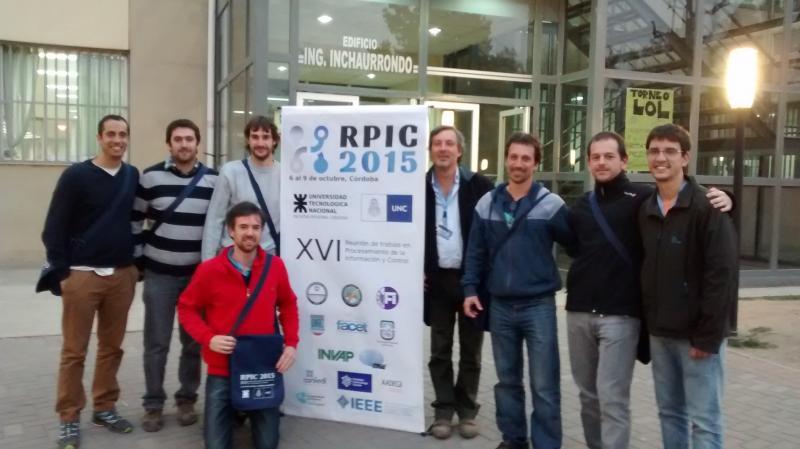 RPIC 2015